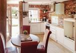 Location vacances Wremen - Holiday home Achtern Büttel Y-3