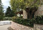 Location vacances Assise - Casa Elena-4