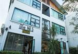 Hôtel Sri Phum - Give Me 5 Hostel-3