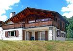 Location vacances Pontresina - Chalet Chalet Muragls Sur-1