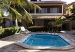 Hôtel Ipojuca - Hostel e Pousada Toca do Coelho-1