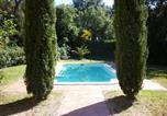 Location vacances Llagostera - Vall Repos-2