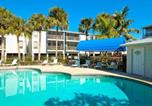 Location vacances Bradenton Beach - Sandy Point Unit 208-3