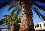 Location vacances Formentera - Viviendas Turísticas Es Jardí de Mitjorn-4
