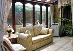 Location vacances Banbury - Turpins Lodge Cottage-3