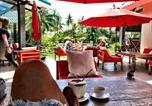 Villages vacances Bo Phut - Muernfun Garden Home-2