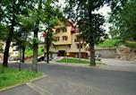 Location vacances Karpacz - Apartamenty Rezydencja Pod Dębami - Sunseasons24-3
