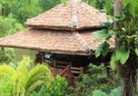 Location vacances Beruwala - Relax Resort Villa Moragalla-4