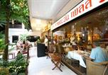Hôtel Si Phraya - The Tarntawan Hotel Surawong Bangkok-1