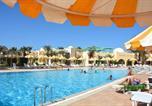 Hôtel Jarbah Midun - Hotel Venice Beach-2