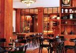 Hôtel Gingst - Romantik Hotel Kaufmannshof-2