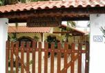 Location vacances Mangaratiba - Pousada Valle do Sabiá-4