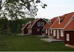 Hôtel Södertälje - Vidbynäs Gård & Konferens-1