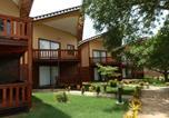 Villages vacances Pemba - Kauri Resort-4