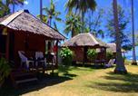 Villages vacances Sala Dan - Lanta L.D. Beach Bungalow-1