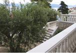 Hôtel Omiš - Villa Misura-3