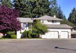 Location vacances Bremerton - Silverdale Vacation Home-1