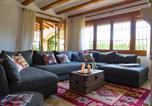 Location vacances Javea - Casa Paloma-2