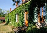 Location vacances Montaigu-le-Blin - Holiday Home Route du Bourbonnais-1