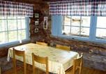 Location vacances Posio - Posio Cottages-1