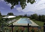 Location vacances Capannori - A Colli un Cuore Antico-1