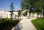 Hôtel Jíloviště - Zamek Trnova-3