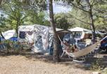 Camping avec WIFI Le Muy - Rcn Domaine de la Noguière-4