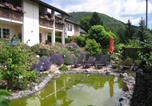 Location vacances Sankt Martin - Ferienhaus Traube-2