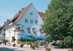 Hôtel Freudenstadt - Hotel Schwanen-1