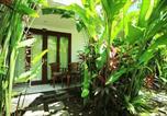 Hôtel Tabanan - Anyar Bagus Villa-4