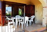 Location vacances Ullà - Sol Ric-Torre Vella-1