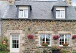 Location vacances Planguenoual - Holiday Home Pleneuf Val Andre Chemin Des Villes Guinio-4