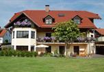 Location vacances Kemnath - Gästehaus Am Sonnenhang-2
