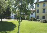 Hôtel San Daniele del Friuli - B&B Villa Cantarutti-4