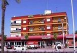 Hôtel Almodóvar del Río - Hotel Mariano-2