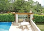 Location vacances Monieux - Holiday home Sault 18 with Outdoor Swimmingpool-1