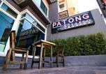 Hôtel Pa Tong - Patong Gallery Hotel-1