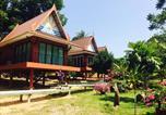Villages vacances Mai Khao - Ban Mayuree Phuket-1