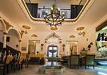 Hôtel Láujar de Andarax - Hotel Casapalaciega S.Xix-2