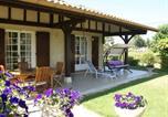 Location vacances Crouseilles - Maison De Vacances - Plaisance-2