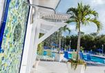 Location vacances Islamorada - Ocean Point Suites - Marlin Suite-2