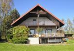 Hôtel Morąg - Lucky Lake Hostel-2