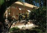 Location vacances Jarabacoa - Casa Los Pinos-3