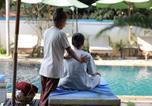 Hôtel Siem Reap - Mudra Angkor B&B-3