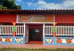Hôtel Chinandega - Mexico Lindo Restaurant & Lodging-4