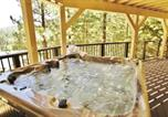 Location vacances Fontana - Bird's Nest in Lake Arrowhead-3
