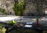 Location vacances Aleyrac - Gîtes Le Mas de la Plume d'Ange-4