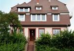 Location vacances Herbolzheim - Wohnen im alten Pfarrhaus-1