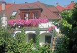 Location vacances Weißenkirchen in der Wachau - Gästehaus Schmelz-2