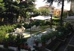 Hôtel Sarteano - Hotel President-3
